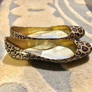 Leopard Jimmy Choo Beauties!